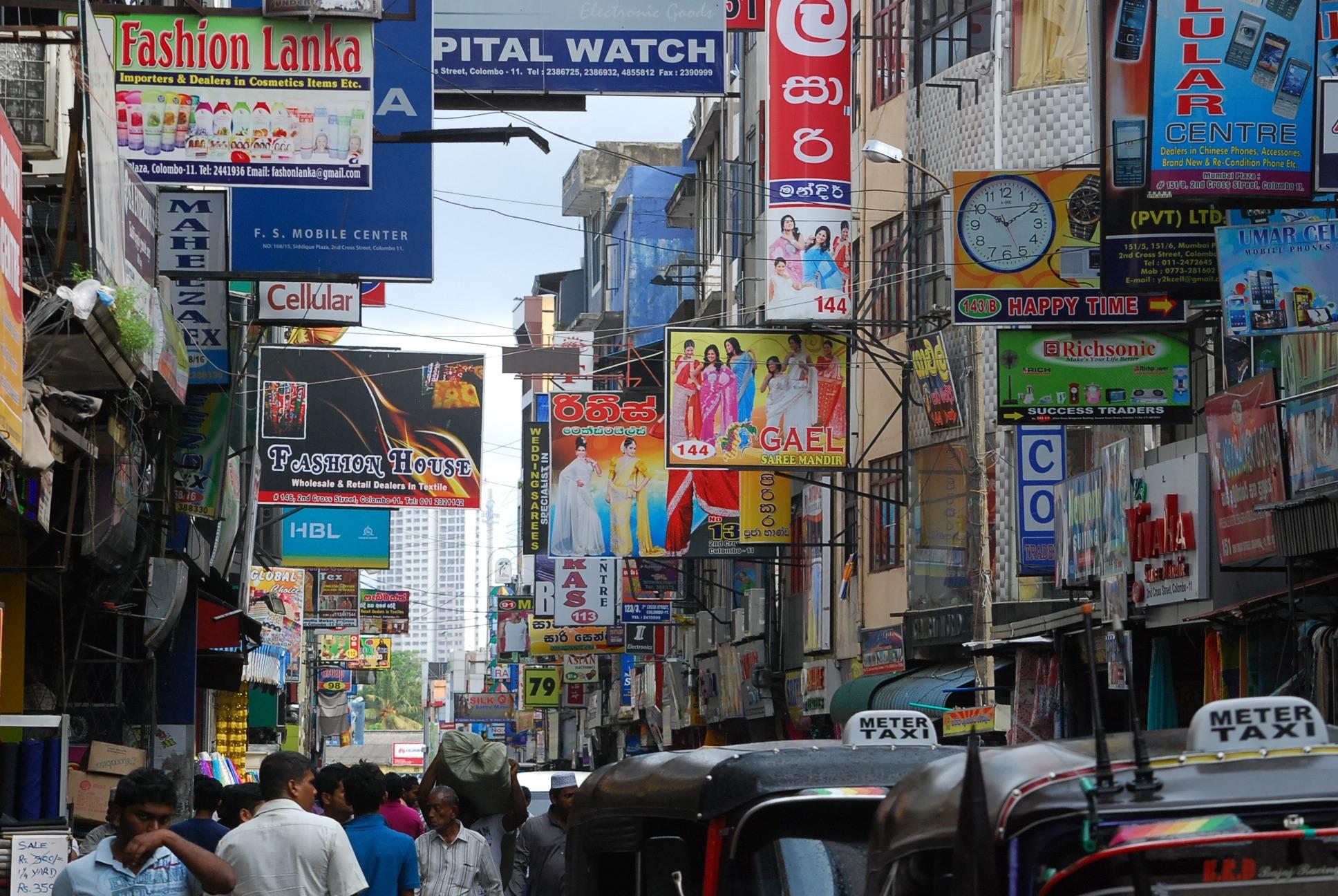 Shops India
